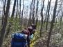 2015 Appalachian Trail Backpacking