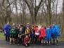 2018 Appalachian Trail 16M Camp out