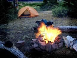 campingicon