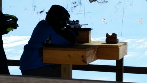 2015 Klondike Shooting