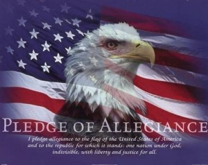 PledgeOfAllegiance