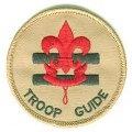 TroopGuide logo